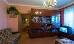 2-х комнатная квартира + гараж, Ул.Дзегужу 1 к-1, Дзирциемс, Рига, Латвия.