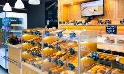 Пекарня полного цикла и кондитерский цех