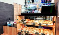 Пекарня и кофе (высокая проходимость)