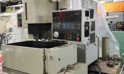 DX45NC Japax электроэрозионный станок