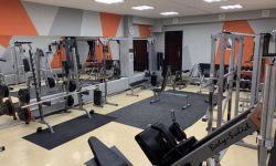 Тренажёрный / фитнес зал