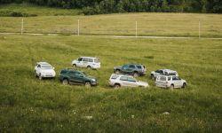 Бизнес джип туров по Северному Кавказу