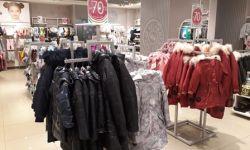 Магазина одежды для детей