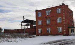 Кирпичный завод и карьер кирпичных глин