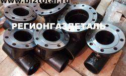 Фильтр пусковой тройниковый ФПТ 100-80-25