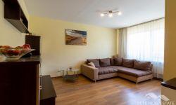 3-х комнатная квартира, Ул.Румбулас 7, Дарзциемс, Рига, Латвия.