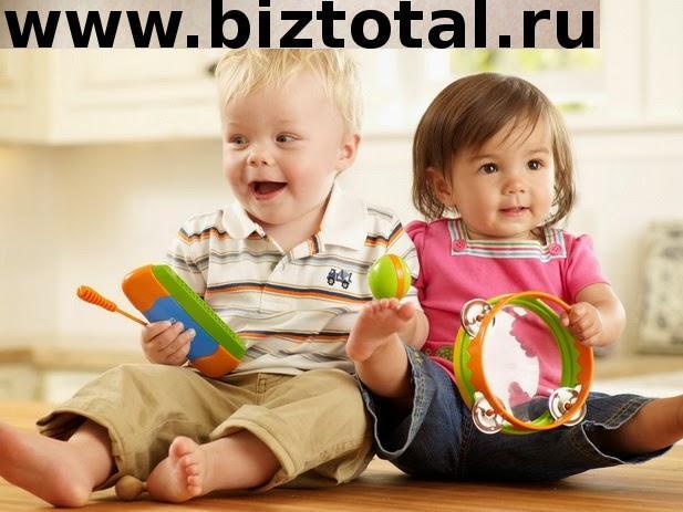 Частный детский сад в Ижевске