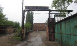 Под производство и склады с ж/д веткой, 11 тыс. м2