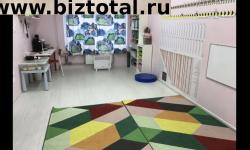 Детский клуб в Москве