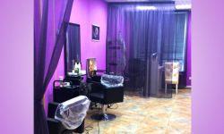 Салон красоты.с большой клиентской базой