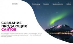 Агентство по созданию сайтов