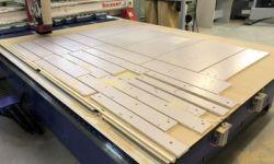 Мебельный бизнес с собственным производством.