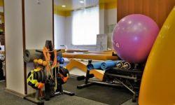 Женский фитнес клуб с отлаженными процессами
