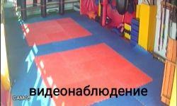 Детский спортивный развивающий центр
