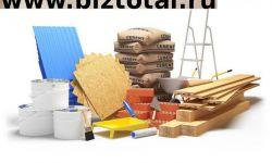 Стабильный бизнес по продаже строительных материалов