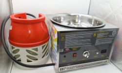 Аппарат для фигурной сладкой ваты Candyman Version 1