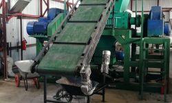Переработка автомобильных покрышек и производство резиновых изделий
