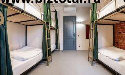 Интернет-сервис для размещения в общежитиях