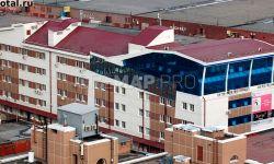 Арендный бизнес – офисное здание с арендаторами