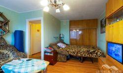 1-на комнатная квартира (ул.Стацияс 32)