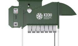 Зерновой сепаратор ИСМ-5 от ГК ЕвроРесурс