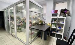 Цветочный магазин с сайтом и инстаграм