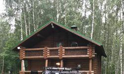 Продается действующее охотничье хозяйство «Теплая речка»