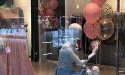 Студия одежды в торговом центре