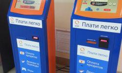 Сеть высокоприбыльных платежных терминалов