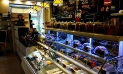 Кафетерий-пекарня