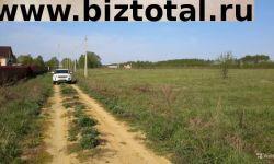 Земельные участки для ИЖС в деревне Леоново