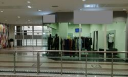 Магазин одежды в ТЦ с низкой арендной ставкой