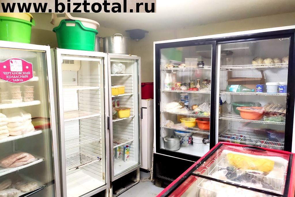 Производство еды с доставкой