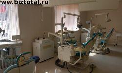 Продаются действующие стоматологические кабинеты