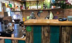Кофейня с павильоном в собственности