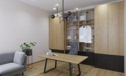 Помещение с хорошим  ремонтом под офис в престижном районе города Краснодар