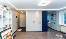 2-х комнатная квартира, Ул.Ваидавас 2 к-4, Пурвциемс, Рига, Латвия.