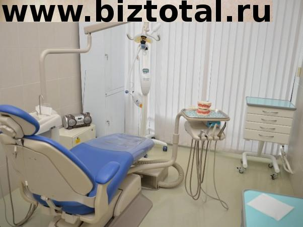 Налаженная стоматология