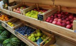 Овощной магазин в Кировском районе