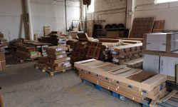Сеть действующих салонов современной корпусной мебели