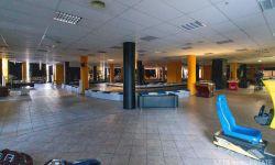 1327 кв.м. торговые/развлекательные помещения, Ул.Матиса 25, Центр, Рига, Латвия.
