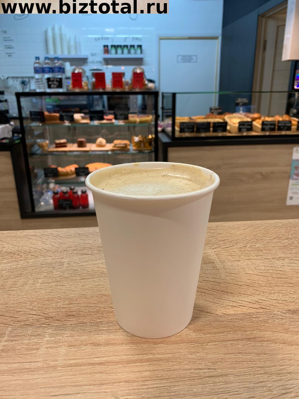 Кафе-пекарня за небольшие деньги