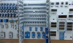Действующий магазин электротехники