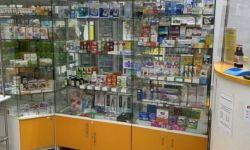 Аптека в торговом центре