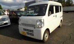 Грузопассажирский микроавтобус Suzuki Every кузов DA17V модификация PC гв 2015