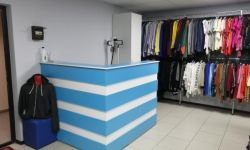 Магазин одежды – Секонд хенд