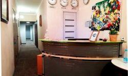 Отель у Савеловского вокзала