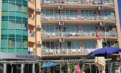 Отель на море Солнечный берег-Болгария