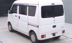 Грузопассажирский микроавтобус Suzuki Every кузов DA17V модификация Join 4WD гв 2015