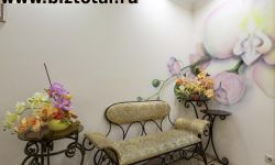 Салон красоты с ТЗ Ясенево